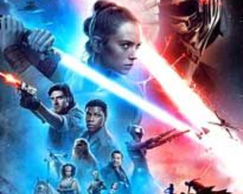 More Info for Star Wars: The Rise of Skywalker (PG13)