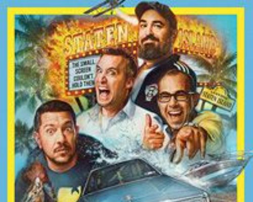 More Info for Impractical Jokers The Movie (PG13)
