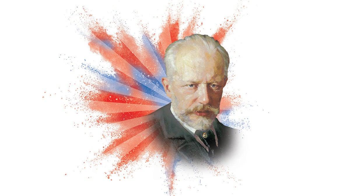 NC Symphony Presents: Tchaikovsky's 1812 Overture