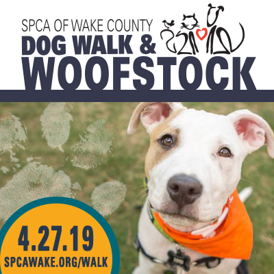 More Info for Dog Walk & Woofstock