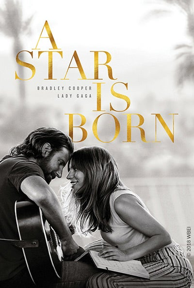 More Info for A Star is Born (R)
