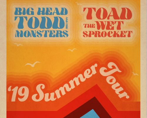 Big Head Todd and the Monsters & Toad the Wet Sprocket