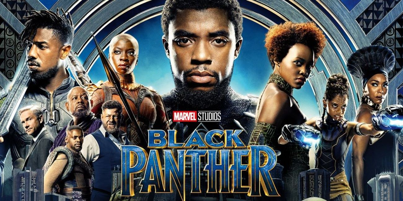 Black Panther (PG-13)