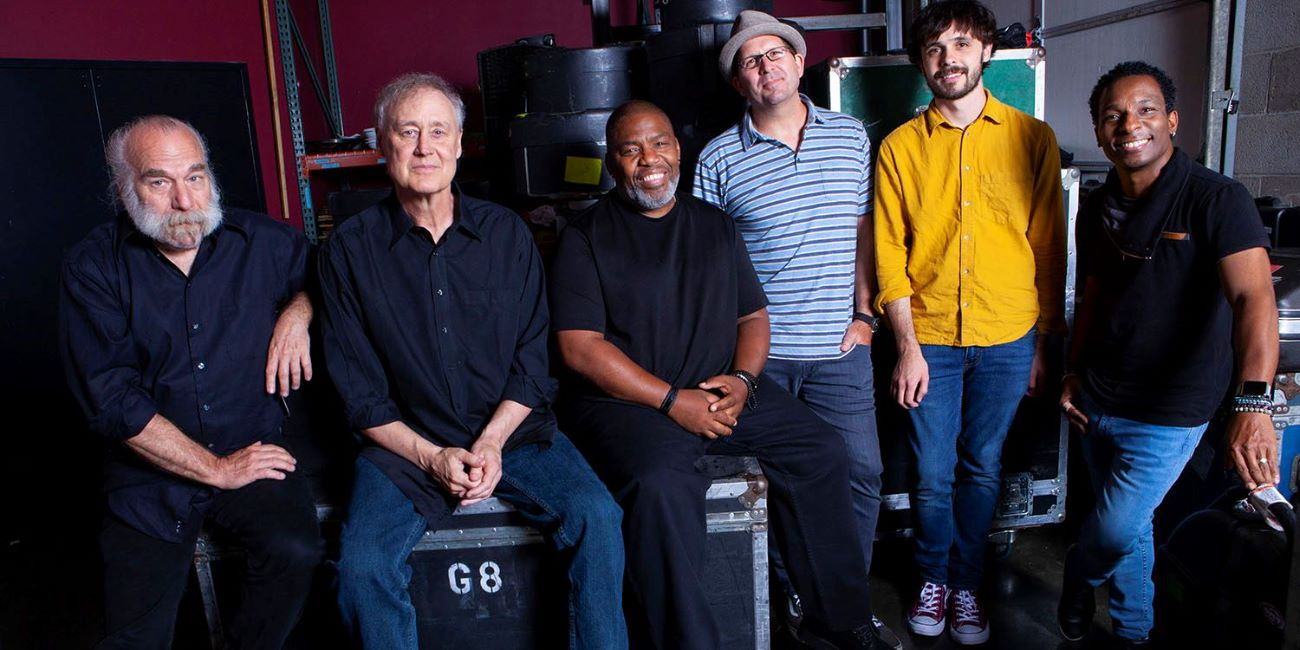 NC Symphony: Bruce Hornsby and the Noisemakers