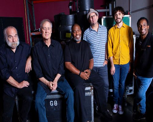 More Info for NC Symphony: Bruce Hornsby and the Noisemakers