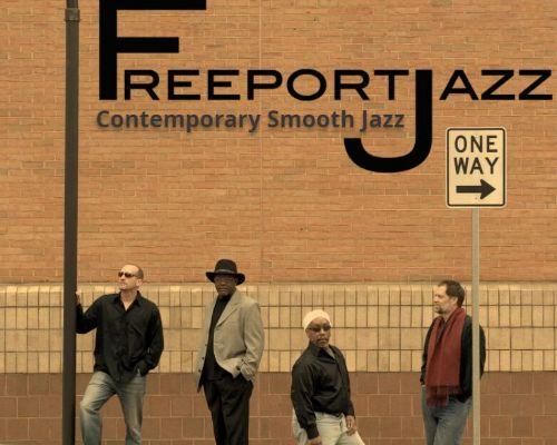 More Info for Freeport Jazz