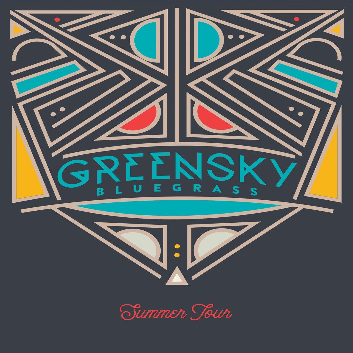 More Info for Greensky Bluegrass Announce 2019 Summer Tour