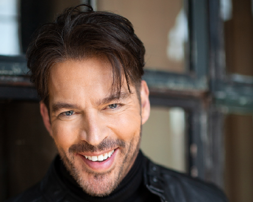 """Koka Booth Amphitheatre Presents:  HARRY CONNICK, JR. AND HIS BAND - """"TIME TO PLAY!"""""""
