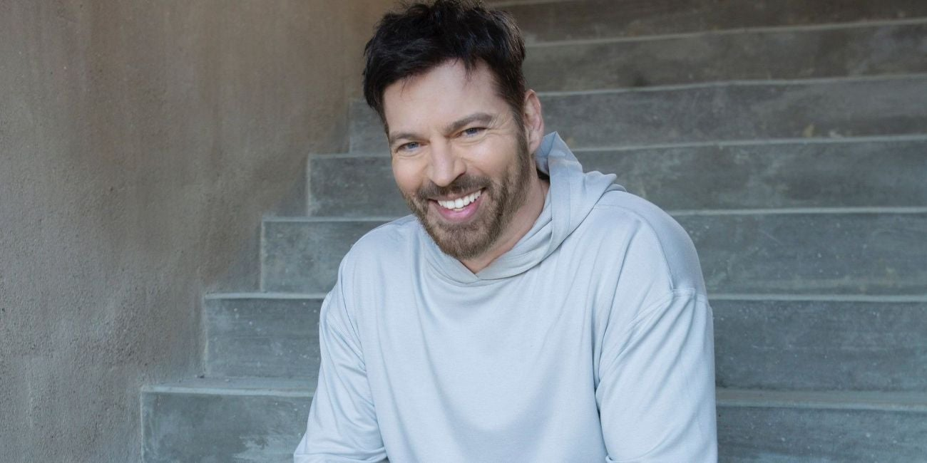 Harry Connick, Jr. and his Band  Time To Play!