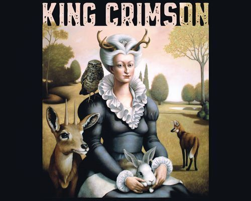 More Info for King Crimson with The Zappa Band