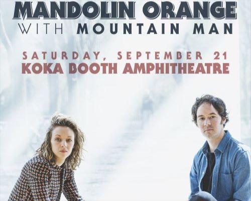 More Info for Mandolin Orange