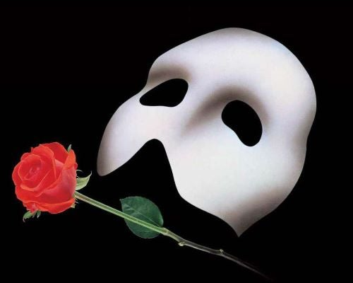 More Info for NC Symphony: Broadway Nights: Phantom of the Opera & More
