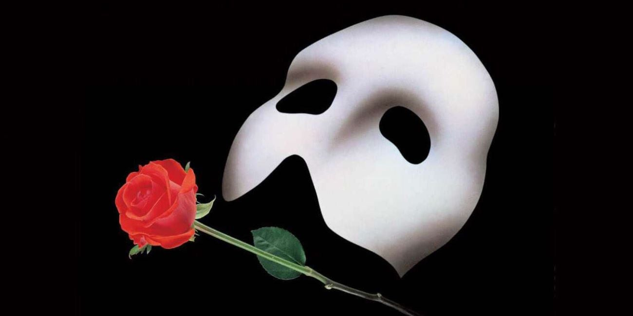 CANCELLED: NC Symphony: Broadway Nights: Phantom of the Opera & More