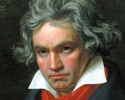 More Info for NC Symphony: Mozart & Beethoven
