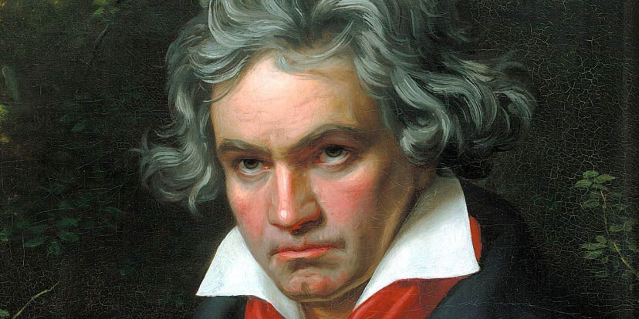 CANCELLED: NC Symphony: Mozart & Beethoven