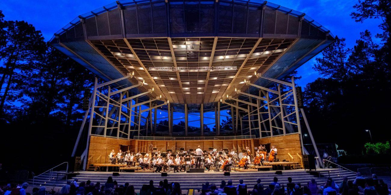 NC Symphony: Romeo & Juliet