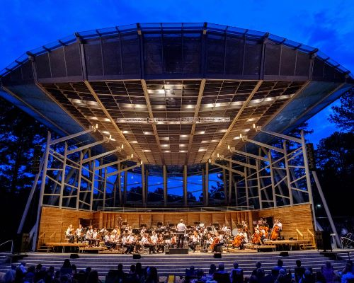 More Info for NC Symphony: Romeo & Juliet