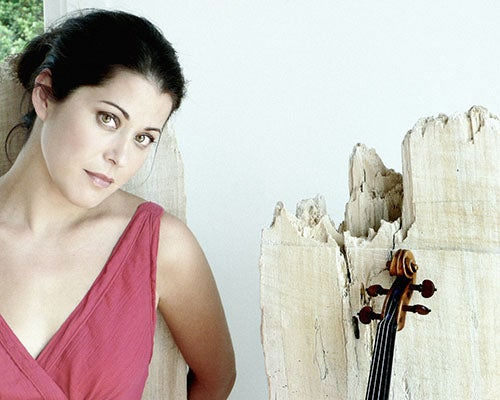 More Info for NC Symphony Presents: Vivaldi's Four Seasons