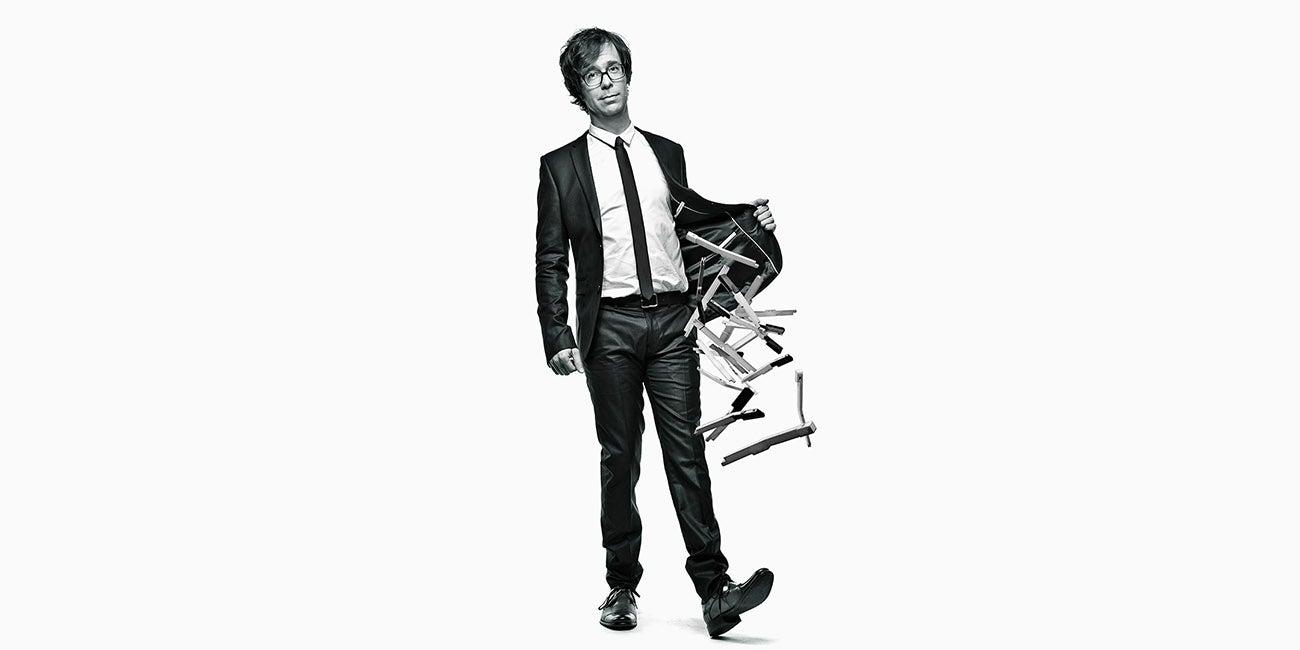 NC Symphony Presents: Ben Folds