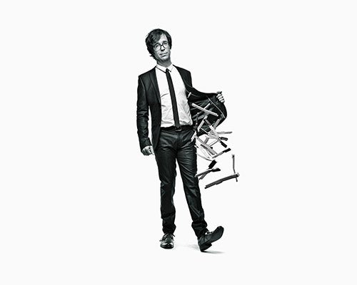 More Info for NC Symphony Presents: Ben Folds
