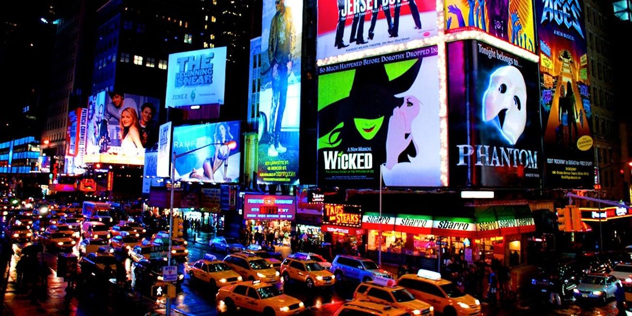 NC Symphony Presents: Broadway's Greatest Hits