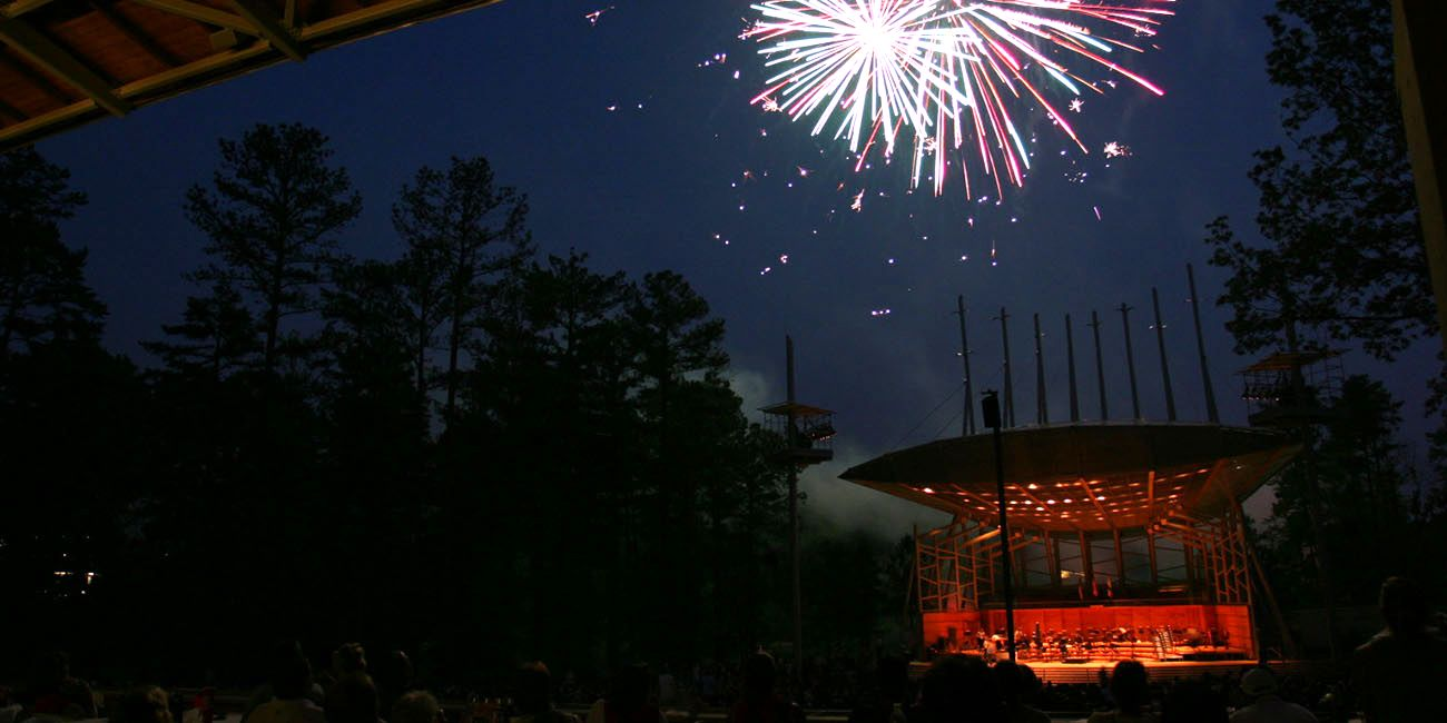The Town of Cary Presents: Independence Day Celebration