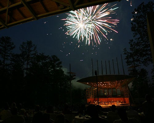 More Info for NC Symphony Presents: Independence Day Celebration