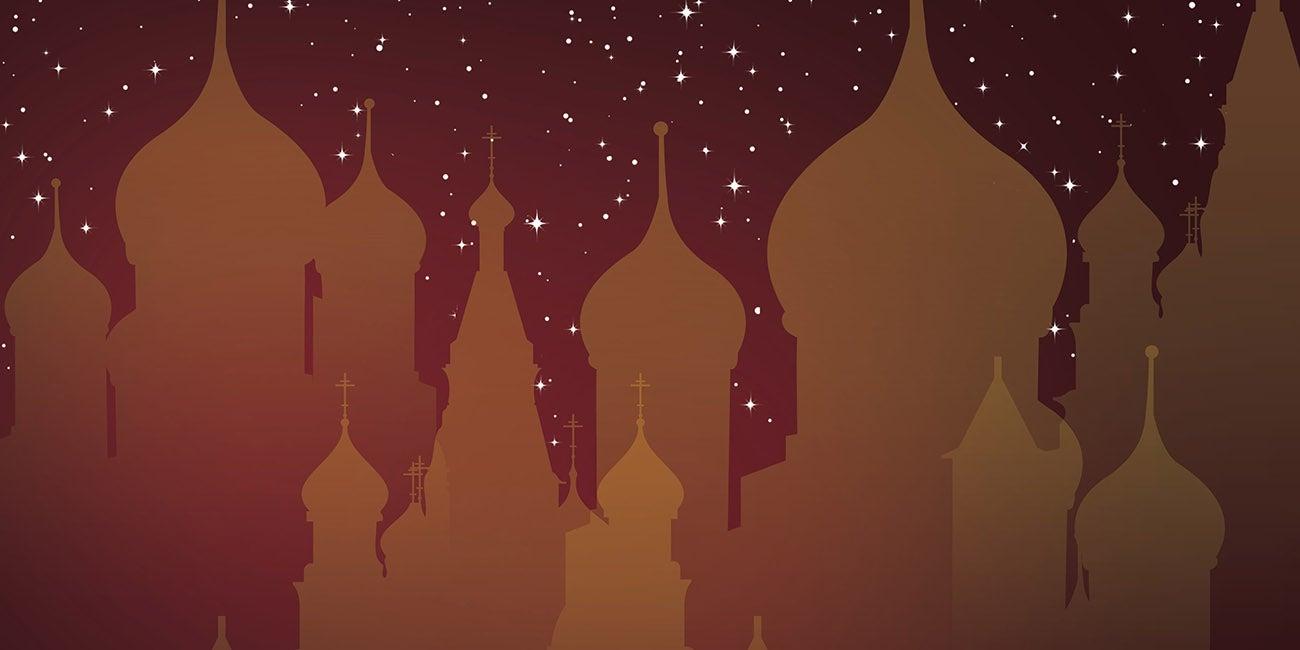 NC Symphony Presents: Russian Nights