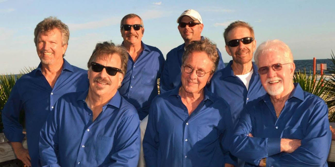 NC Symphony Presents: Annual Beach Party Starring the Embers