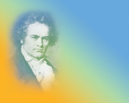 More Info for Beethoven Symphony No.4