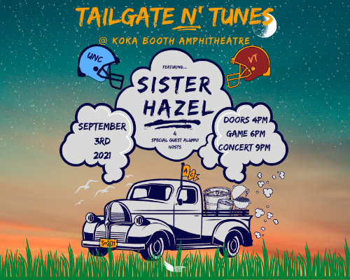 More Info for Tailgate N' Tunes