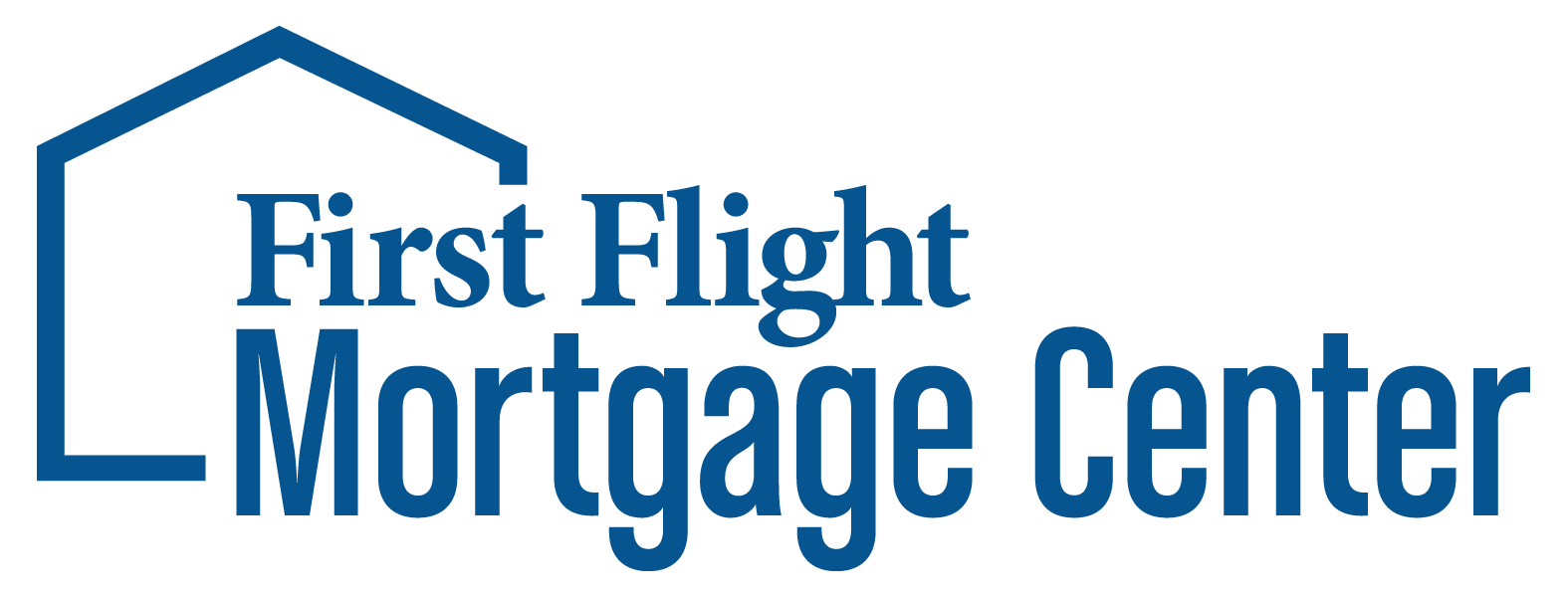 SP233 FirstFlight Mortgage Center Logo 1 Color.png