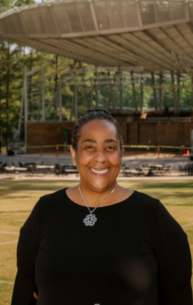 Jamie Curtis Named General Manager of Cary's Koka Booth Amphitheatre