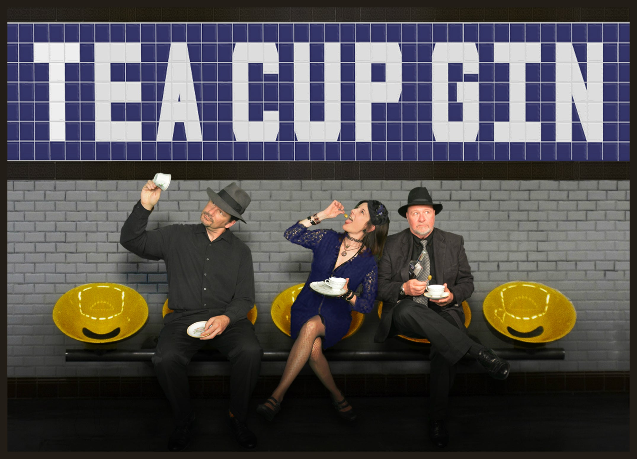 More Info for Tea Cup Gin
