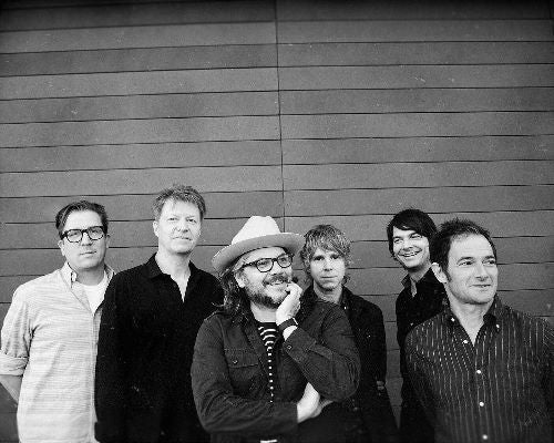 WILCO: Headed Back to Koka Booth Amphitheatre