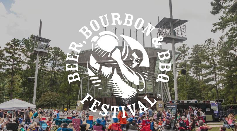 Beer Bourbon & BBQ Festival