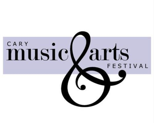 More Info for Cary Music & Arts Festival