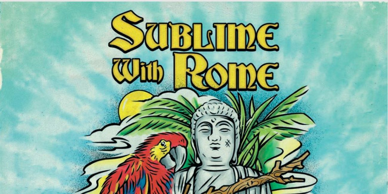 Sublime with Rome, SOJA & Special Guests Common Kings, Seranation
