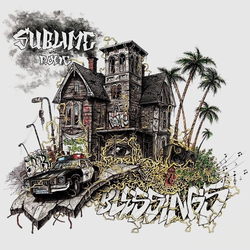 "More Info for Sublime with Rome Release New Track ""Light On"""