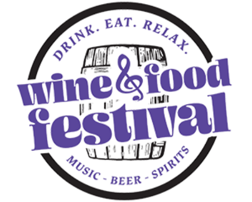 More Info for Wine & Food Festival