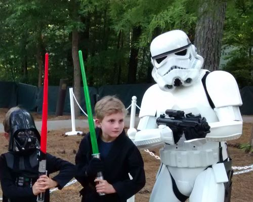 More Info for NC Symphony: Star Wars & More!