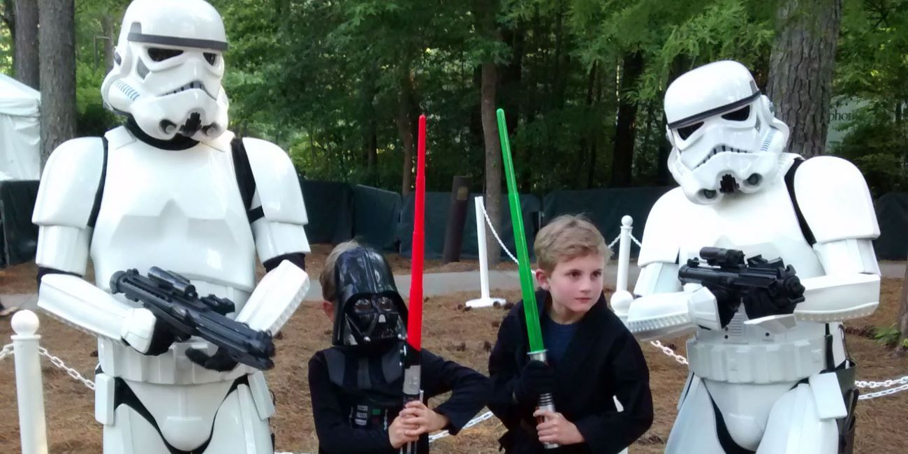 CANCELLED: NC Symphony: Star Wars & More!